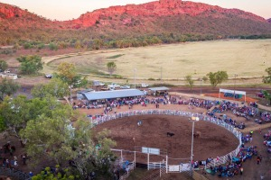 The Ord Valley Muster in 2018 will host at least 30 events.