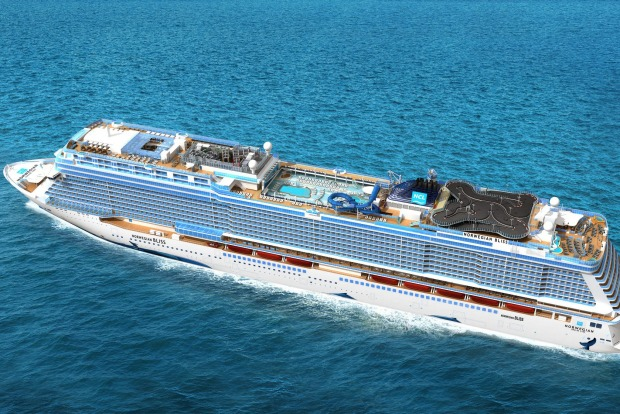 Norwegian Bliss Norwegian Cruise Lines Biggest Ship With Gokart - Drinking age on a cruise ship