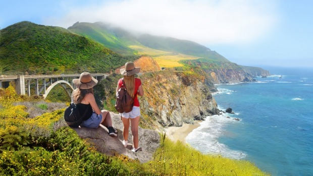 Tips on where to stop along the Pacific Coast Highway and