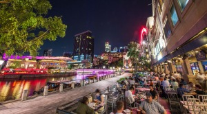 A big brewery-cum-American-style sports bar, Brewerkz is the most recognisable craft brewer in Singapore, with four ...