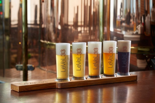 Six of the best: Singapore craft breweries