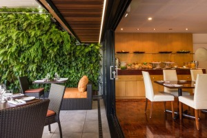 The George in Christchurch, New Zealand, is all about providing comfort and care.