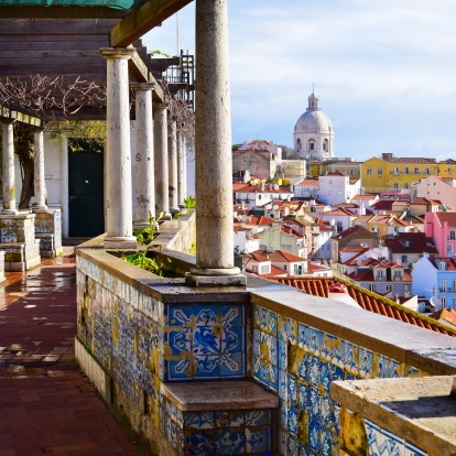 Lisbon, Portugal: There's no specific reason to make 2018 the year you pay Lisbon a visit – except that Lisbon is just ...