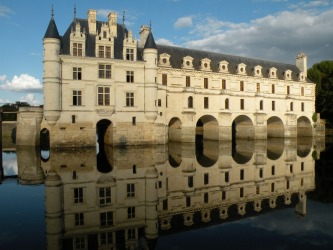 In September 2005 we were fortunate enough to spend five days in the Loire region of France visiting some of the ...