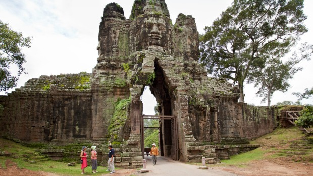 Visit Angkor Wat in Cambodia with a special APT deal to celebrate Traveller's 10th anniversary.