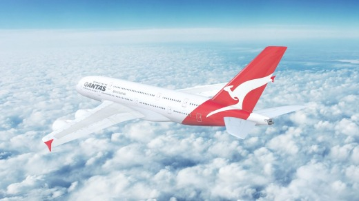 Qantas has refused to release information on its price costing for its northwest flights.