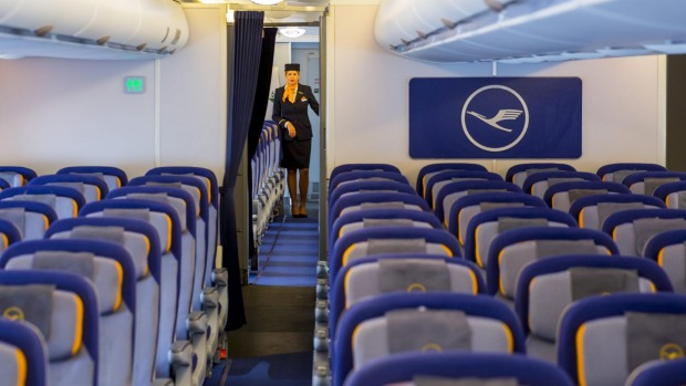 Skiplagging' flights: Lufthansa sues passenger for deliberately