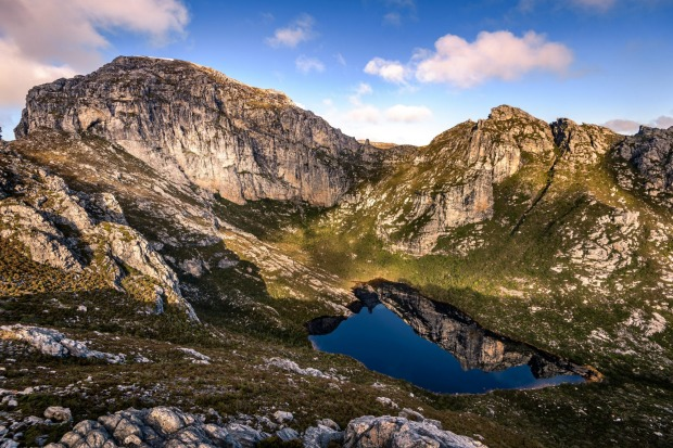 Franklin-Gordon Wild Rivers National Park, Tasmania: South-western Tasmania is about as untamed as wilderness gets. ...