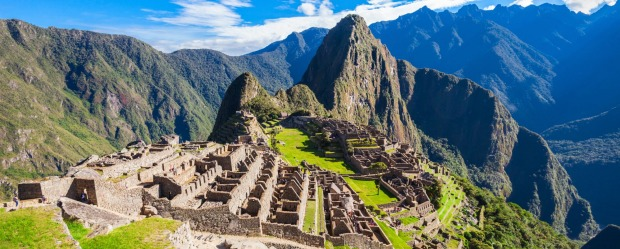 Machu Picchu shouldn't be somewhere that's easy to get to.