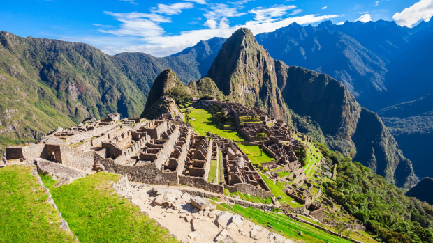 Machu Picchu airport plan: A world wonder is about to change forever
