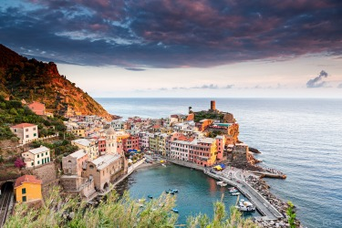 When you're planning a European holiday, don't forget about visiting Cinque Terre, Italy. One of the prettiest and ...