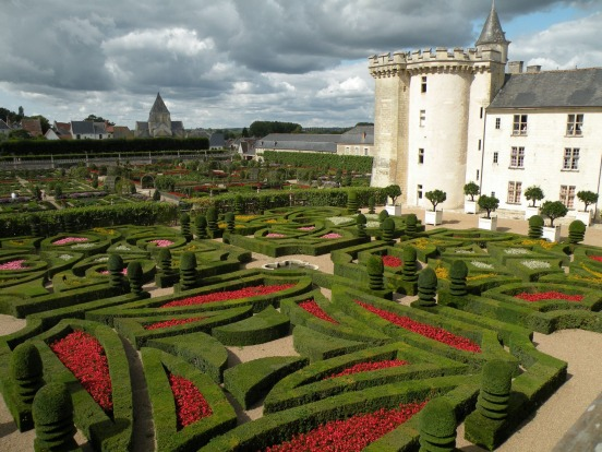 If you visit the Loire region of France and tire of seeing château then here is a wonderful alternative: Visit Château ...