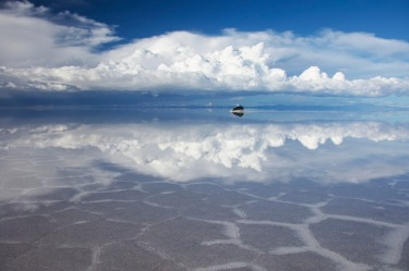 Bolivia: On a recent trip to South America a group of three Landcruisers took off to the giant cactus island of ...