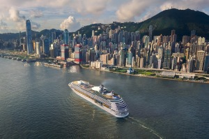 A city dense with cultural attractions, museums and great street food, Hong Kong is an ideal destination for a cruise or ...