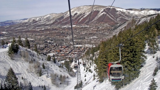 Budget-minded skiers and snowboarders can find ways to stretch their dollar further in North America's ritziest winter ...