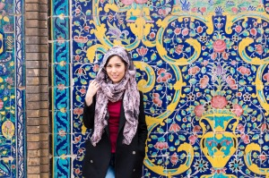 Despite it's 'reputation', travellers rave amount Iran as a great travel destination.
