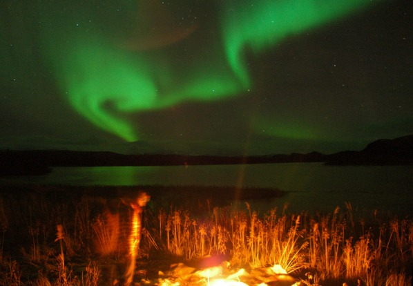 My wife & I went to Tromso, Norway in October 2015 in search of the northern lights. We joined a small tour group on two ...