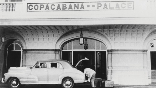 The Belmond Copacabana Palace has hosted countless stars of the silver screen, royalty, music, sport, art and politics.