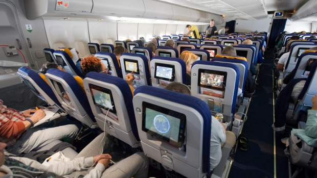 Airlines are reconsidering the option of seat recline in its economy cabins.