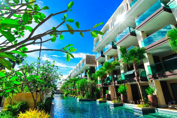 Phuket Graceland Resort & Spa.