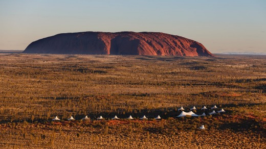 "Uluru is ""not a theme park like Disneyland"", a senior traditional owner says."