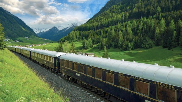 the 10 best luxury train journeys in the world. Black Bedroom Furniture Sets. Home Design Ideas