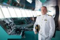 Tying the Knot: Captain Peter Philpott on Cunard's Queen Mary 2. Cunard is among the first cruise lines to offer ...