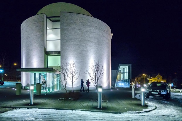 THE NATIONAL MUSEUM OF ICELAND, REYKJAVIK: One of the oldest museums in Iceland (it first opened in 1863) uses every ...