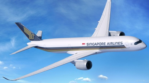 Singapore Airlines has ordered the Airbus A350-900ULR in order to resume non-stop flights from Singapore to New York.