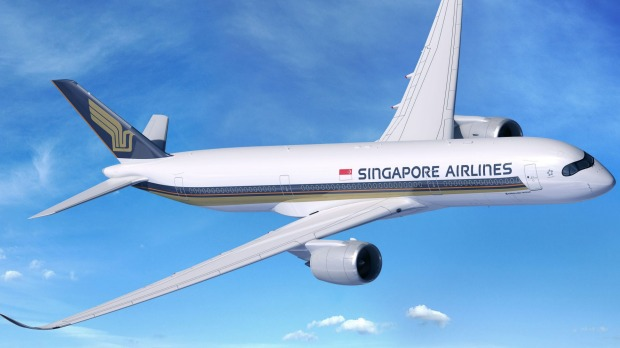 The ultra long-range Airbus A350-900 ULR will next year begin flying non-stop between Singapore and New York.