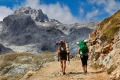 Picos de Europa, Spain's oldest, and arguably most spectacular, national park.