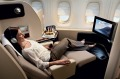 First class is still available on some Qantas A380 flights.