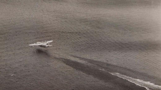 Sydney Seaplanes: Scenic flights over Sydney - the flying boat is back