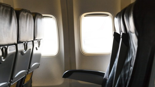 Booking and sometimes paying for a window seat, doesn't ensure you'll get a seat with a view.