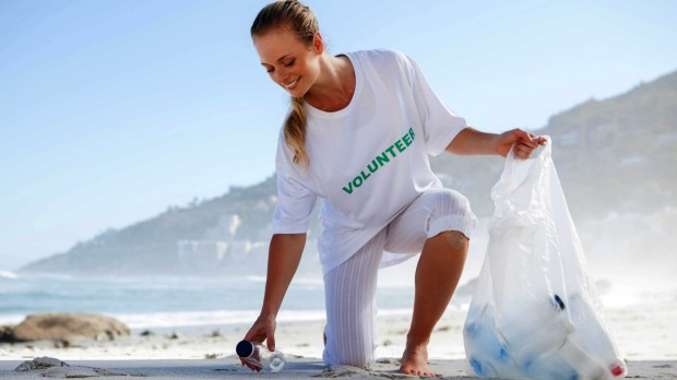 Never do volunteer work overseas without checking these seven things