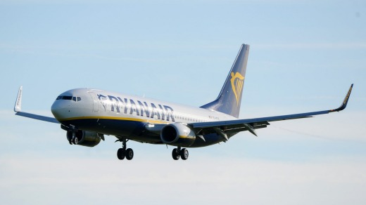 Ryanair said forward bookings have held up despite the fallout from abruptly canceling thousands of flights over ...
