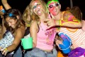 There are about 10,000 people every month at this Phangan beach Full moon party, on December 10, 2011 in Koh Phangan , ...