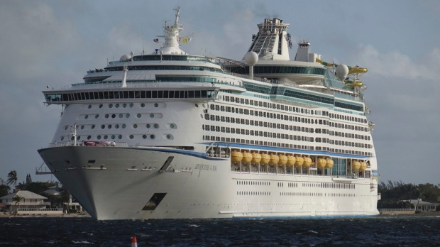 Investor Watchlist: Royal Caribbean Cruises Ltd. (NYSE:RCL) Shares Under The Lens