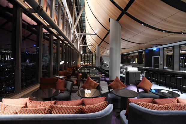 Sofitel Sydney Darling Harbour.
