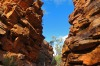 4. East Macs, NT. The East MacDonnell Ranges on the eastern side of Alice Springs, largely overlooked by most ...