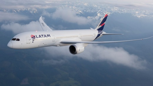 If you're headed to South America, LATAM's offering is hard to beat: a oneworld airline, non-stop flights and ...