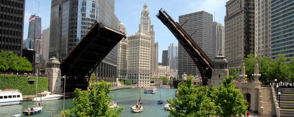 Great architecture, food and music – Chicago, what's not to love?