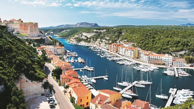 Six Mediterranean Destinations Made For Smallship Cruises - Small mediterranean cruise ships