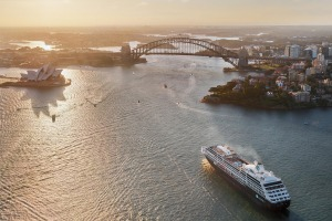 Azamara Club Cruises is extending its range of  shore excursions across Australia and Asia.
