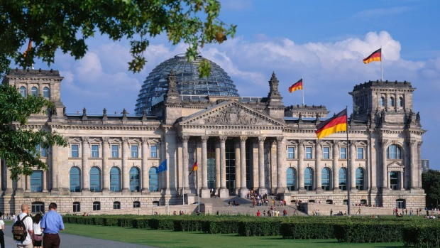 The Reichstag is worth a visit during any stay in Berlin and also where David Bowie held  a concert in 1987 during his ...