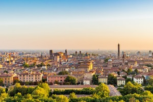 Bologna: A great alternative to Italy's tourist-swamped cities.