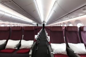 Qantas has released a record number of seats for bookings on frequent flyer points.