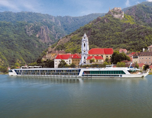 The Majestic Imperator is part of a 15-day APT Magnificent Europe river cruise aboard the AmaBella from Budapest to ...