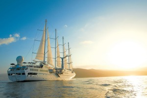 Windstar has announced five new Asian cruises for late 2018.