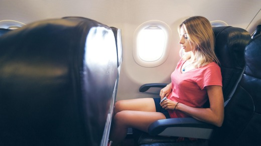 Science Explains Why People Who Prefer The Window Seat Are